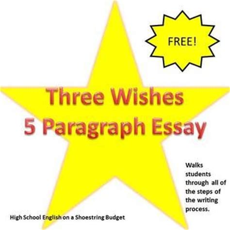 How to Write a 5 - paragraph Essay with Ease